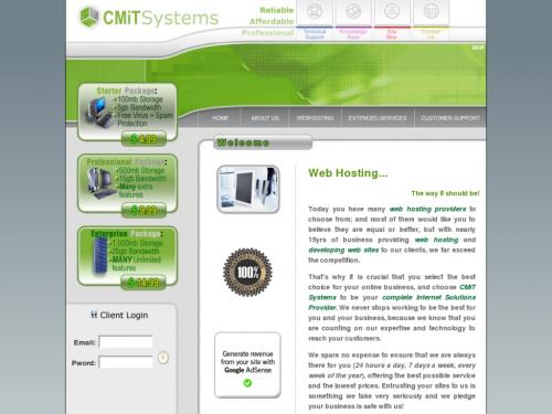 CMiT Systems