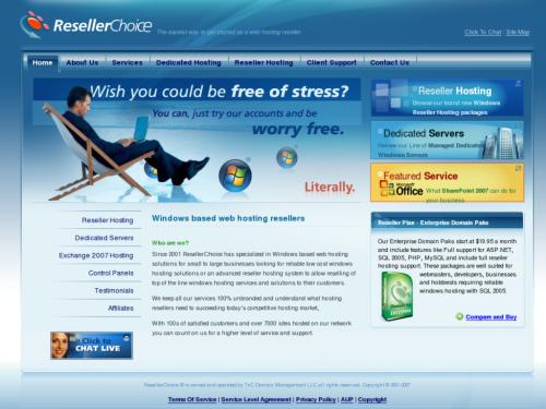 ResellerChoice