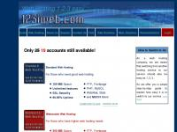 Web Hosting 1-2-3 easy