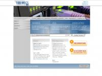 100Megs Web Hosting