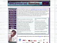 Uncensored-Hosting