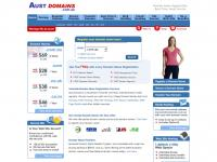 Aust Domains International