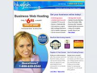 BlueFish Web Hosting