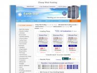 Earth Star Web Hosting