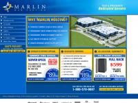 Marlin Web Hosting